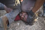 İsrail, Afrikalı göçmenleri sınır dışı ediyor!