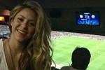 Pique'ye Shakira dopingi!..