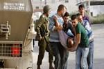 İsrail askeri bir Filistinliyi öldürdü!..