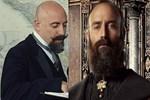 İşte Halit Ergenç'in film imajı!