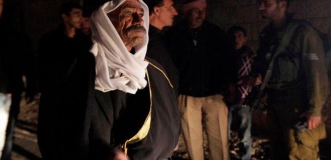 Gazze'de Yermuk Kampı gösterileri