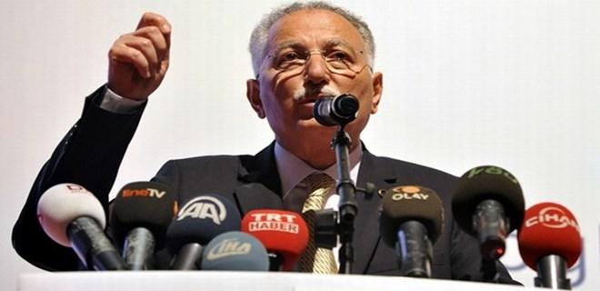 MHP'den Ekmeleddin İhsanoğlu sürprizi!