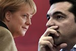 Almanya'dan Yunanistan'a sert yanıt!..