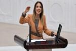 Aylin Nazlıaka: 'İftira atıp saldırıyor'