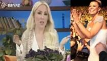 Lerzan'dan Gülben'in sesine yeni eleştiri