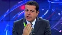 Cüneyt Özdemir'den canlı yayında suç duyurusu