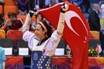 İrem Yaman dünya şampiyonu!..