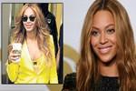Beyonce'un sarı ısrarı sürüyor!