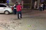 Malatya'da silahlı kavga!