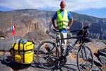 Fransız bisikletçinin acı sonu!...