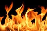Huzurevinde feci yangın!...