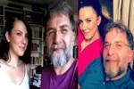 Ahmet Hakan: 'Tam bir poligamım'