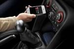 Telefonlar arabada kablosuz şarj olacak!...