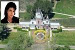 Michael Jackson'un meşhur çiftliği satışta!..