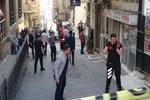 Beyoğlu'nda silahlı saldırı!