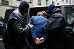 Litvanya'da Rus ajanı yakalandı!
