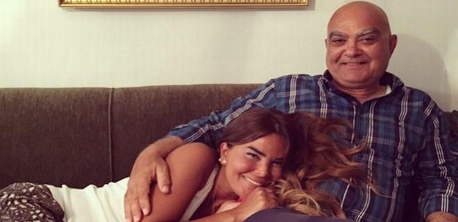 Özlem Yıldız: 'Baba dizi huzurdur'