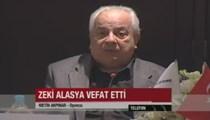 Metin Akpınar'dan Zeki Alasya açıklaması!..