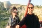 Kendall Jenner Kapadokya'ya bayıldı!