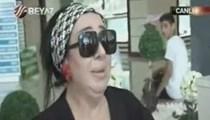 Nur Yerlitaş: 'Başörtü takamam çok sıcak hava'