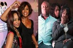 Whitney Houston'un kızı aylardır komada!