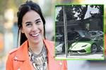 Asena Erkin'in 'fıstık yeşili'ne alıcı çıkmadı!
