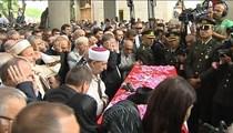 Süleyman Demirel Isparta İslamköy'de defnedildi