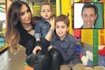 Eşi ve çocukları Mustafa'nın dilinden düşmüyor!