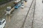 İstanbul Kartal'ı yağmur vurdu