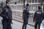 Danimarka'da Türk'e tutuklama!