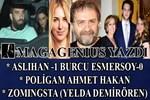 MagaGenius yazdı: