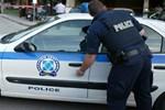 Yunanistan'da sıkı polis koruması!