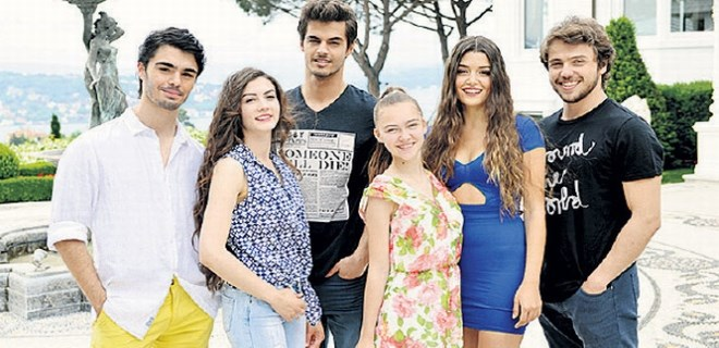 دانلود سریال ترکی پرنده سحرخیز  زیرنویس فارسی  ترک فیلم