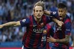 Şampiyonların şampiyonu Barcelona