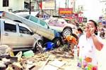 Malezya'da deprem felaketi!..