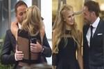 Paris Hilton sevgilisini ailesiyle tanıştırdı