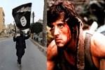 Rambo yeni filminde IŞİD'le savaşacak