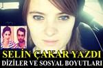 Selin Çakar yazdı: