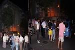 İstanbul'da 4 bina boşaltıldı!