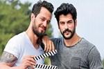 Murat ve Burak selamı sabahı kesti!..