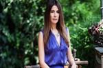 Ebru Güzel'in dinmeyen oyunculuk sevdası