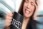Stres güzelliğinize zarar veriyor