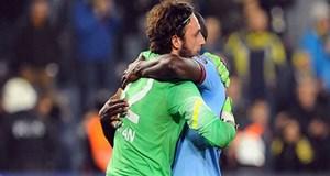 Trabzonspor'da ani ayrılık!