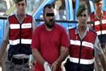 TIR'ın şoförüne jet tutuklama!..
