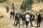 Milletvekiliyle asker arasında gerginlik!