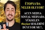TV8'in Ütopya'sında neler oluyor?..