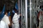 Şişli'deki Tayland Konsolosluğu'na saldırı!