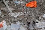7'nci kattan düşen işçilerden biri öldü