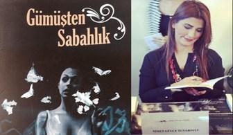 Nimet Gülce Tunaboylu'nun 2. Kitabı çıktı