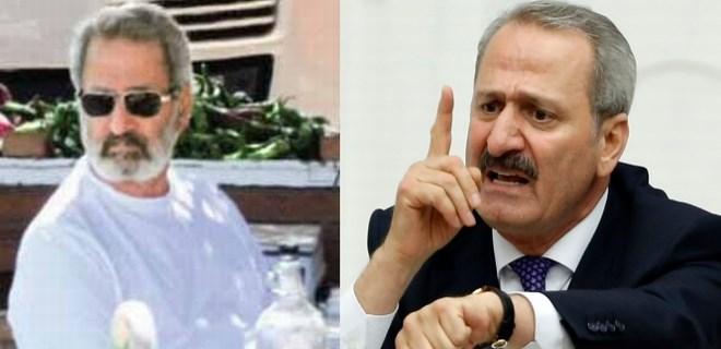 Rüşvet ve Türkiye'ye zarar vermekle suçlanan Zafer Çağlayan imaj değiştirdi